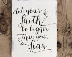 faith-over-fear